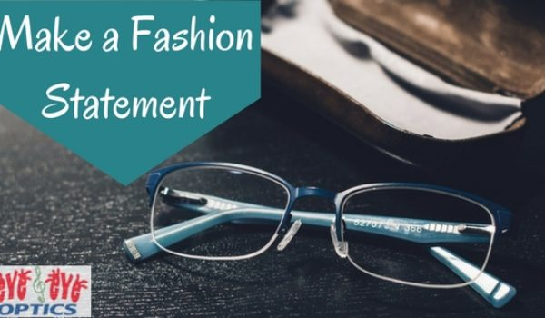 Accessorize with Your Eyewear