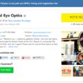 Help Us Win Best Eyewear Boutique!