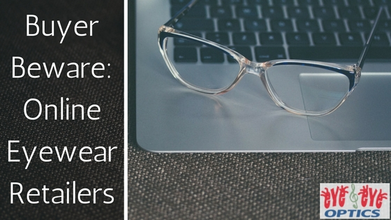 a95c00d02dd Why You Should Avoid Buying Glasses Online – Eye Glasses in ...
